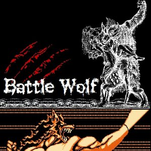 Image for 'Battle Wolf'