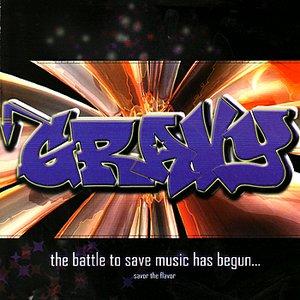 Bild für 'The Battle To Save Music Has Begun... Savor the Flavor'