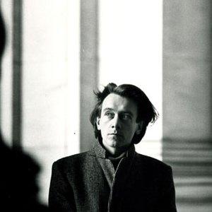 Image for 'Benjamin Lew'