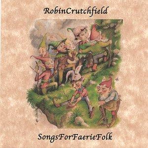 Image for 'Songs For Faerie Folk'