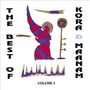 Image for 'The Best of Kora & Maanam, Volume 1'