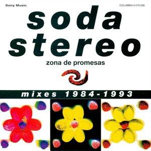 Image for 'Zona de Promesas (Mixes 1984-1993)'