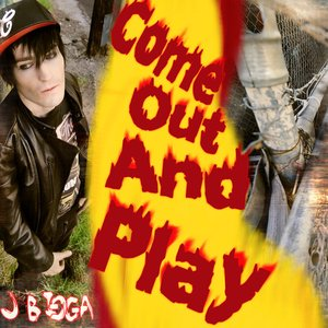 Image for 'Come Out And Play (ft. I Date Androids)'