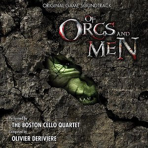 Image for 'Of Orcs and Men (Original Game Soundtrack)'