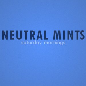Image for 'Saturday Mornings (Single)'