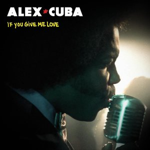 Image for 'If You Give Me Love'