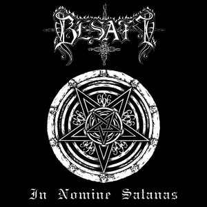 Image for 'In Nomine Satanas'