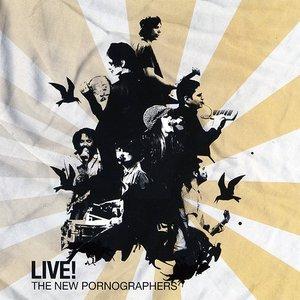 Imagem de 'Live!'
