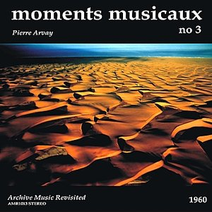 Image for 'Moments Musicaux No. 3 (Stereo)'