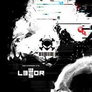 Image for 'No Error It's Lewsor'