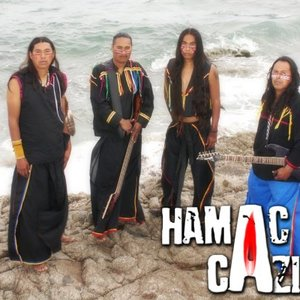 Image for 'hamac caziim'