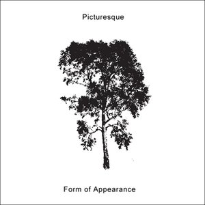 Image for 'Form Of Appearance'