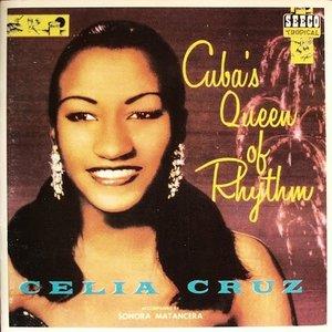 Image for 'La Reina del Ritmo Cubano'