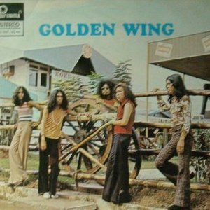 Image for 'Golden Wing'