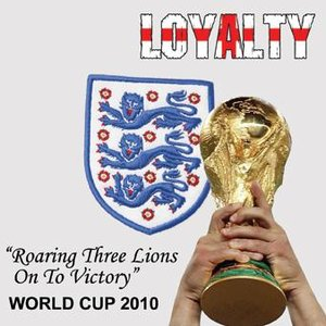 Image for 'Roaring Three Lions On To Victory'