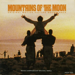 Image for 'Mountains of the Moon'