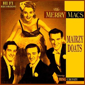 Image for 'The Merry Macs'