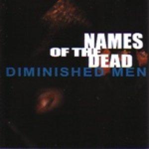 Imagem de 'Names Of The Dead'