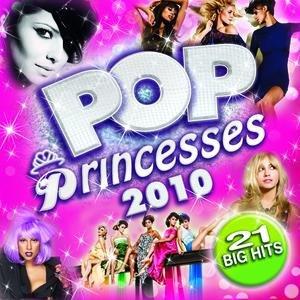 Image for 'Pop Princesses 2010'