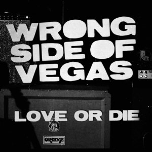 Image for 'Love Or Die'