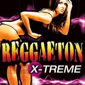 Image for 'Reggaeton Extreme'