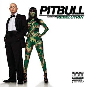 Imagem de 'Pitbull Starring In Rebelution'