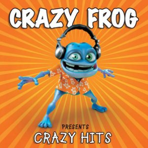 Image for 'Crazy Hits'