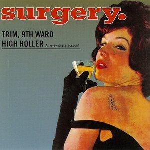 Bild für 'Trim, 9th Ward High Roller'