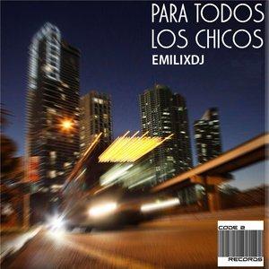 Image for 'Para Todos Los Chicos'