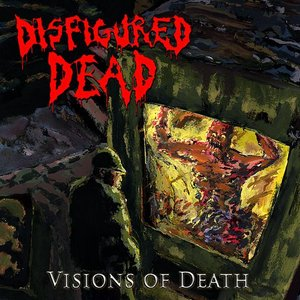 Image for 'Visions of Death'