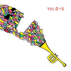 Image for 'Talons'