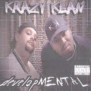 Image for 'Krazy Klan'