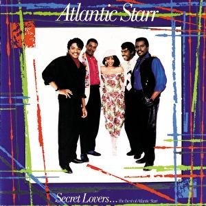 Image for 'The Best Of Atlantic Starr'