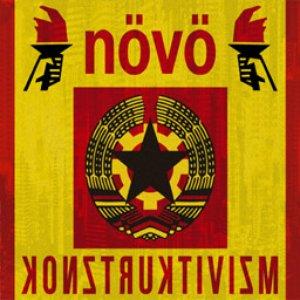 Image for 'Konztruktivizm'