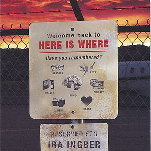 Image for 'Here Is Where'