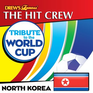 Immagine per 'Tribute to the World Cup: North Korea'