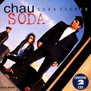 Image for 'Chau Soda (disc 2)'