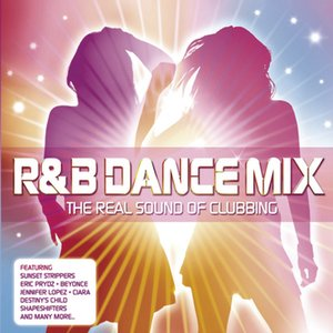 Image for 'R&B Dance Mix'