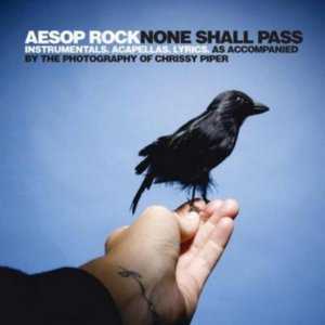 Image for 'None Shall Pass (Instrumental)'