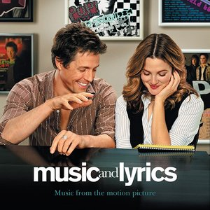 Bild für 'Music And Lyrics - Music From and Inspired By The Motion Picture'