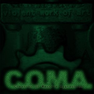 Image for 'C.O.M.A.'