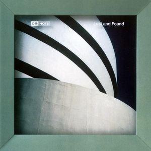 Immagine per 'Lost And Found EP'