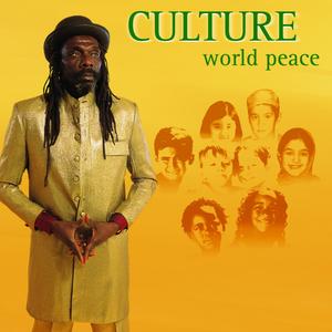 Culture - World Peace Album - Mp3 Download