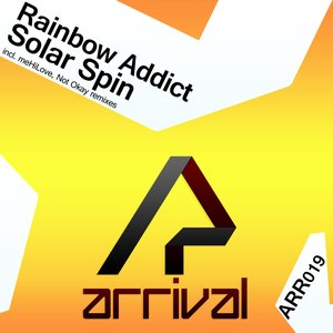 Image for 'Solar Spin (Original Mix)'
