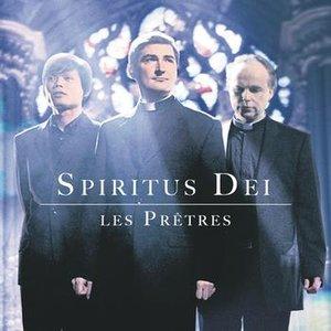 Immagine per 'Spiritus Dei'