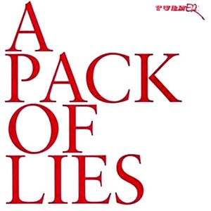 Image for 'A Pack Of Lies'