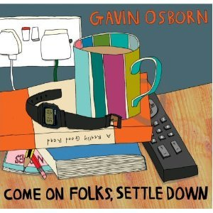 Imagem de 'Come On Folks, Settle Down'