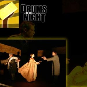 Image for 'Drums in the Night'