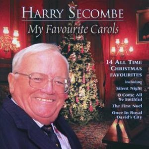Image for 'My Favourite Carols'