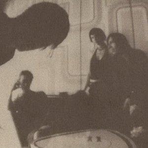 Image for 'Die Kosmo Gesellschaft'